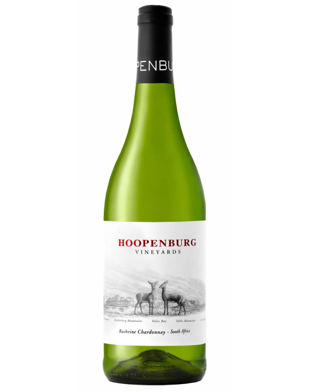 Hoopenburg Chardonnay 2019