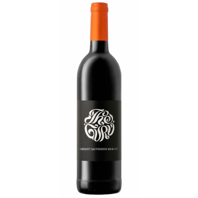 Hoopenburg The Guru Cabernet Sauvignon Merlot 2016