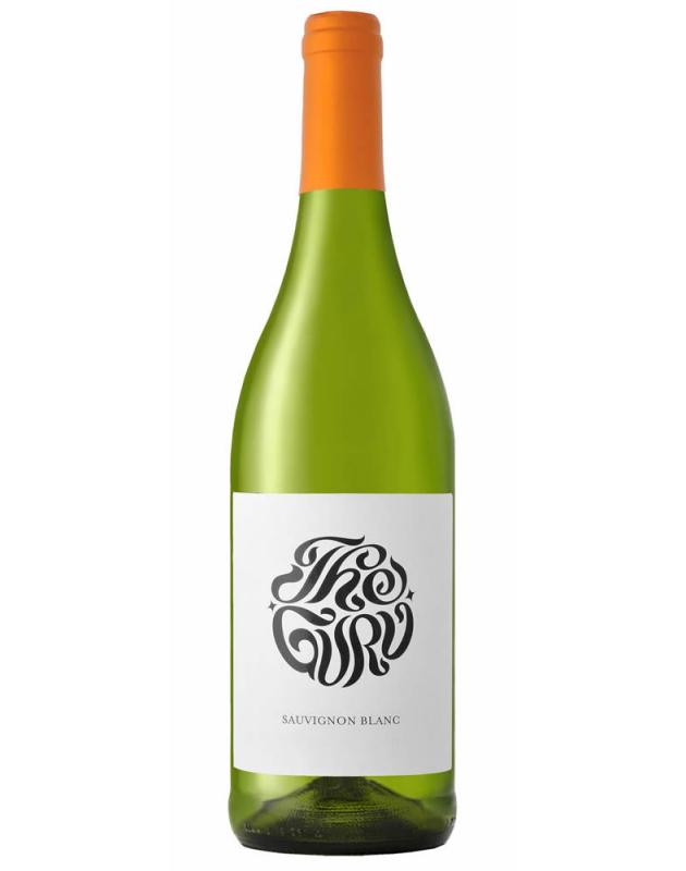 Hoopenburg The Guru Sauvignon Blanc 2020