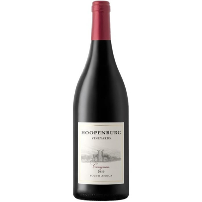Hoopenburg Carignan 2013 Limited Release