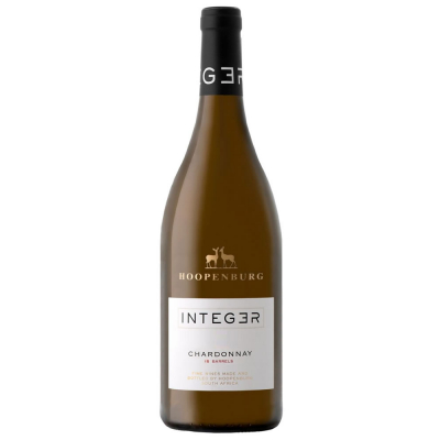 Hoopenburg Integer Chardonnay 2018