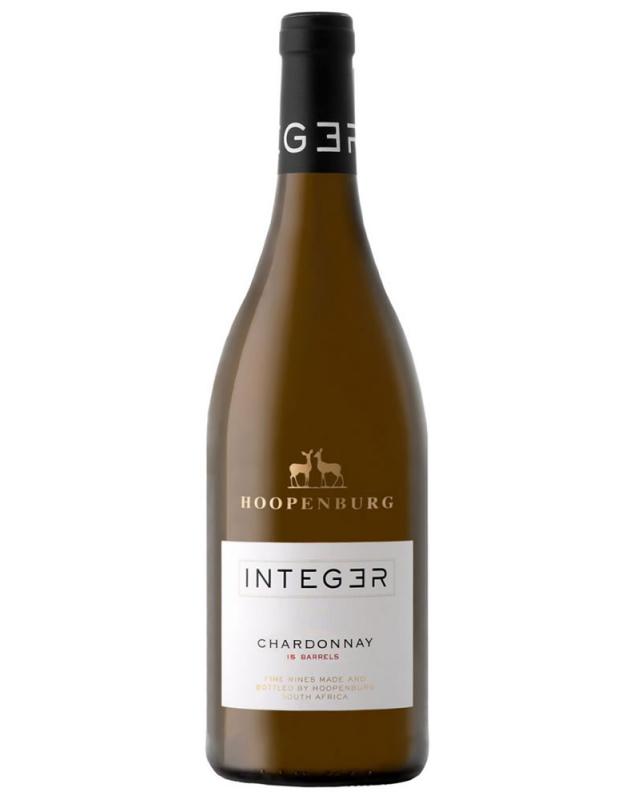 Hoopenburg Integer Chardonnay 2018