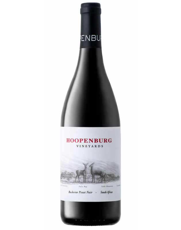 Hoopenburg Pinot Noir 2017