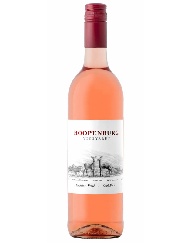 Hoopenburg Rosé 2020
